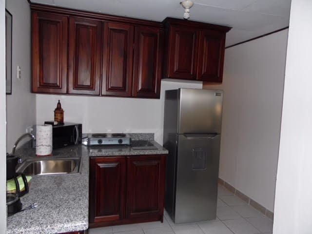 Fully Furnished private apt 5min from SJO Airport - Heredia - Apartment