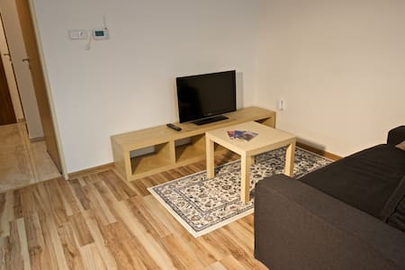 New Cozy Studio 10min from Old Town - Prague - Apartment - 2