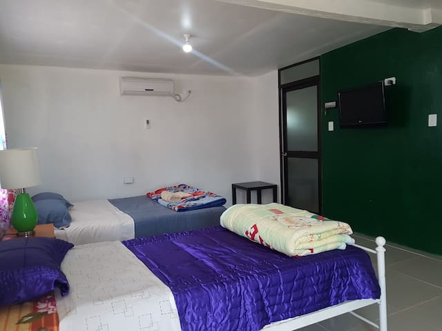Apt 3. Cheap service apartment . 8km from Lautoka