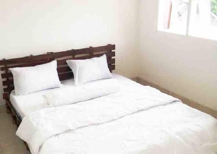 Room in Kevamour House Canggu