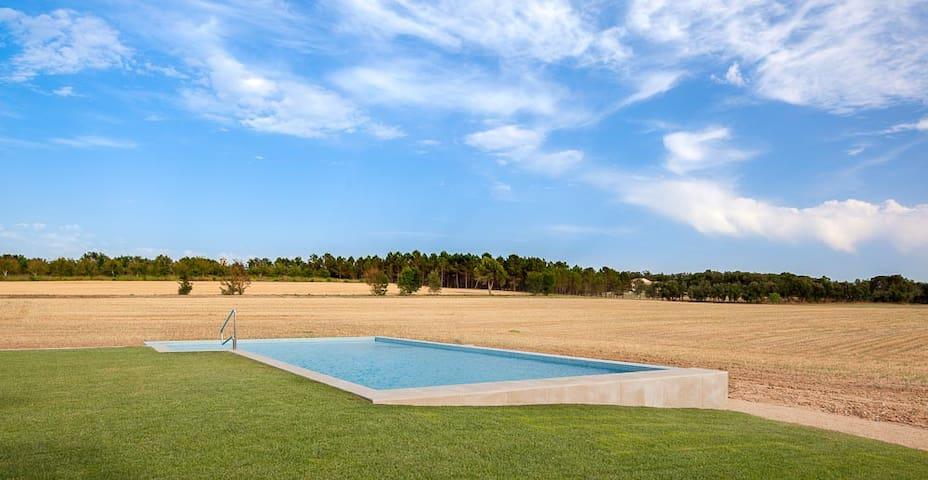Casa rural de diseño, Can Dansa - Sant Andreu Salou