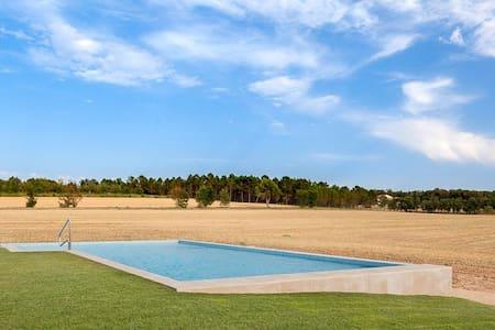 Casa rural de diseño, Can Dansa - Sant Andreu Salou - Dom