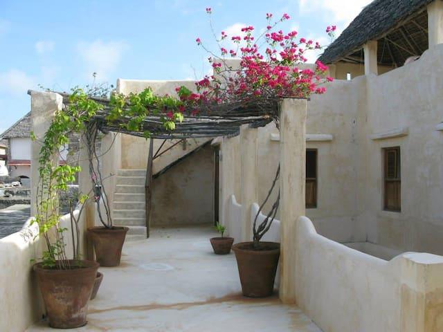 Ttunu House - Lamu - Ház