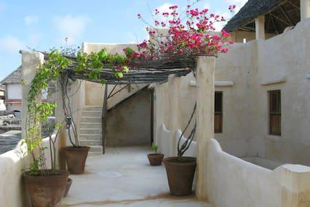 Ttunu House - Lamu - Dům