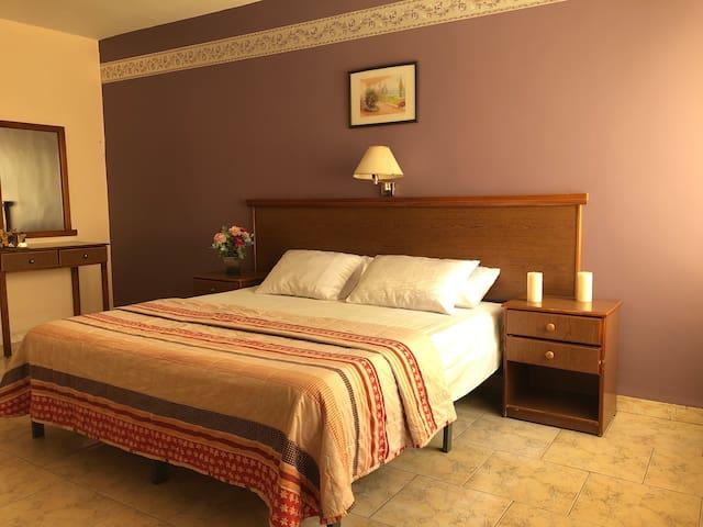 Two Bedroom Apartment near Abdali boulevard