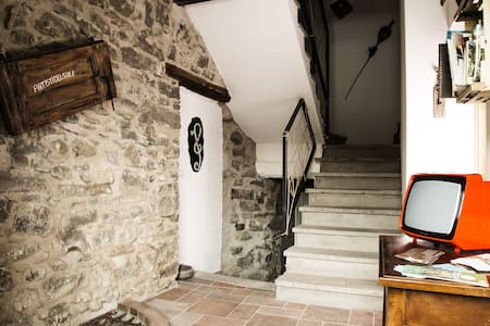 Casa artistidelsole - Paratico