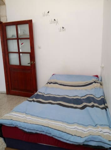 Private Room 3 min walking to old city - Jerusalem - House