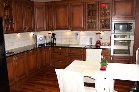 Nice apartment close to Bergen city center. - Bergen