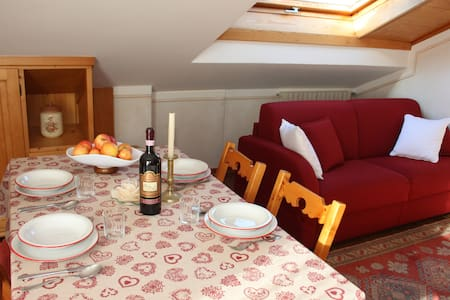Relax at the Chalet Stelvio - Stella Alpina - Bormio - Pis