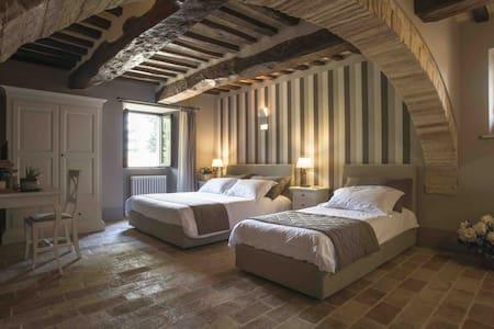Elegante appartamento in una Villa privata - Cesolo