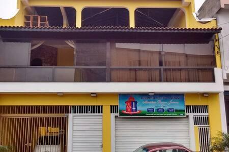 Hostel Ibirapuera