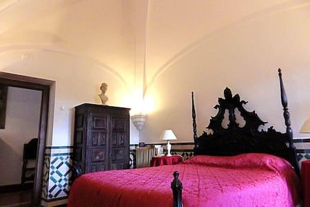 Beautiful Suite in Historical House - Alentejo