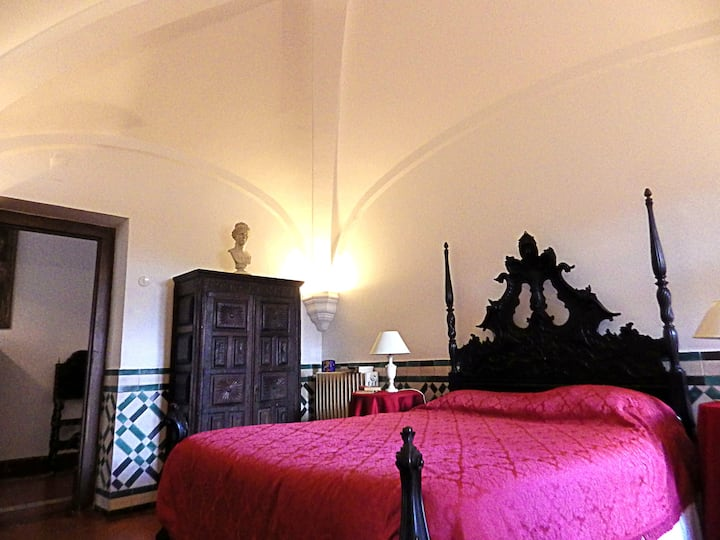 Beautiful Suite in Historical House - Alentejo