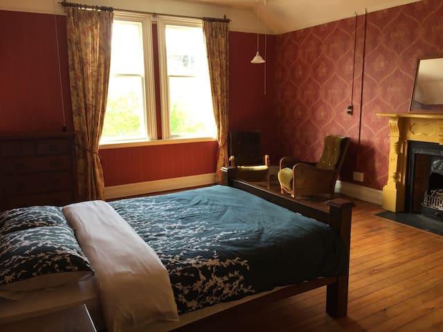 Historic Lochaber - Invercargill - Maison