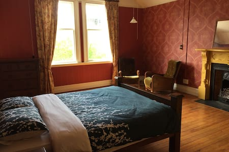 Historic Lochaber - Invercargill