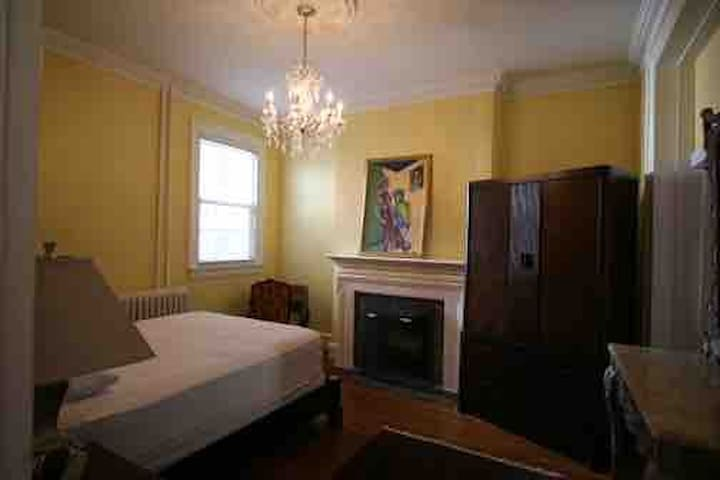 Furnished Private Room #4 near Convention center