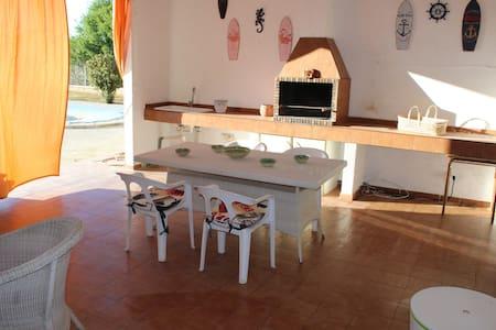 Chozas 14 Casa de Vacaciones junto a Viñedo