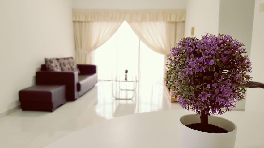 AJ COTTAGE - Melaka - Apartamento