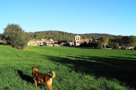 CASA CRISTOPIO - Descanso y relajación - Crespià - Rumah