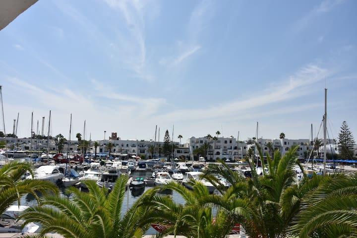 Best Flat Kantaoui Sousse