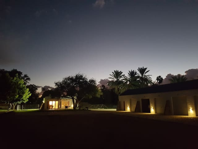Studio Apartment : Gazelle Estate, Kakamas