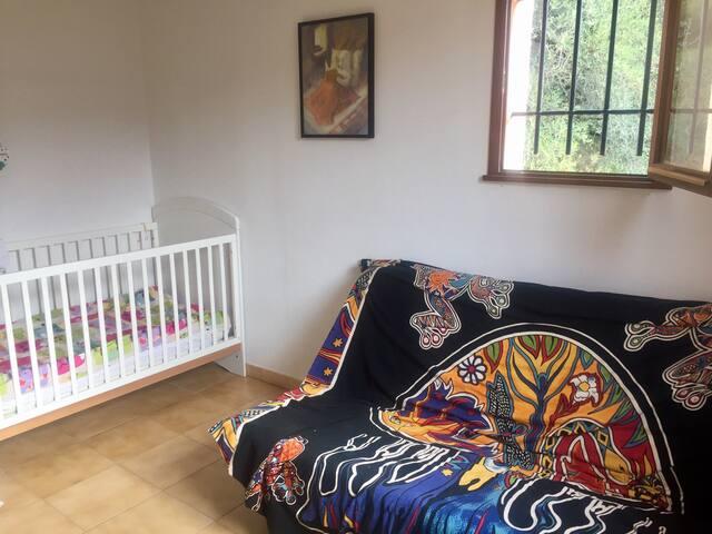 Villa 120m2 calme et ensoleillée - Saint-Martin-du-Var - Dům