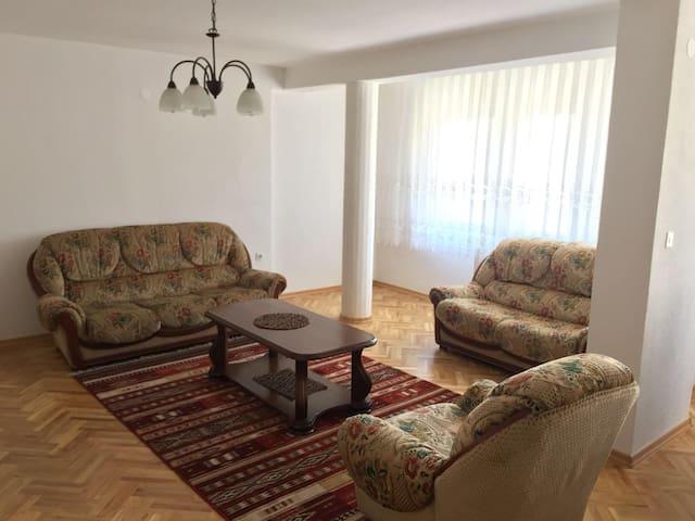 Cozy Apartment in Old Town Prishtina