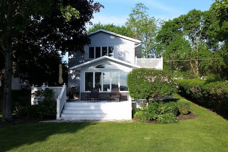 Your Private Owasco Lake Escape - Auburn - Talo