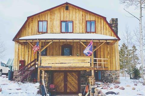 The Mountain House