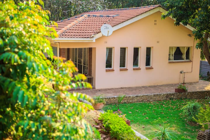 Garfen Lodge, Your Home away from Home