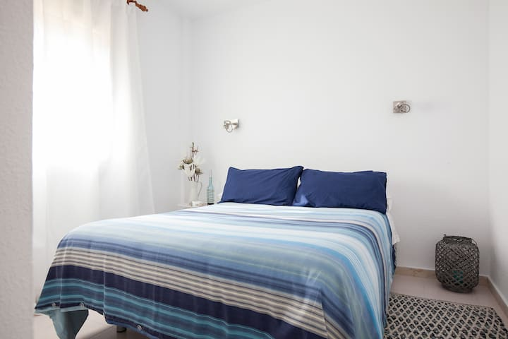 Beach Apartment in Aguadulce - Aguadulce - Apartemen
