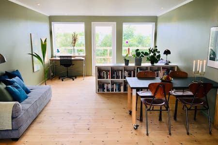 Cozy annex appartment in the countryside