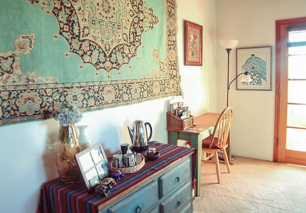 Bedroom Accomodations