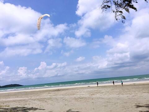 D'Clouds Desaru Beach@ Tiara Desaru Residence
