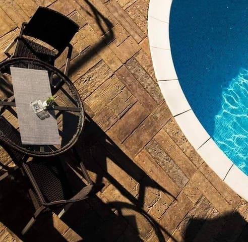 Vila Mila riverside apartments 7