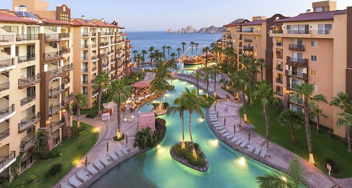 Cabo San Lucas dream vacation, Villa del Arco