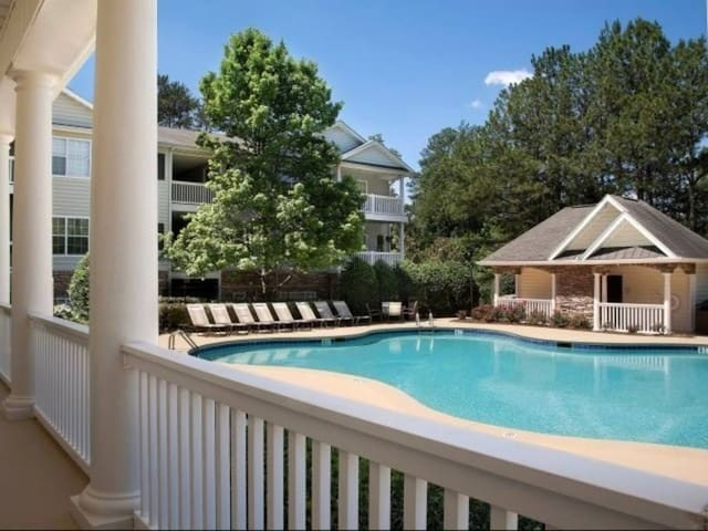 Luxury in King Of Prussia