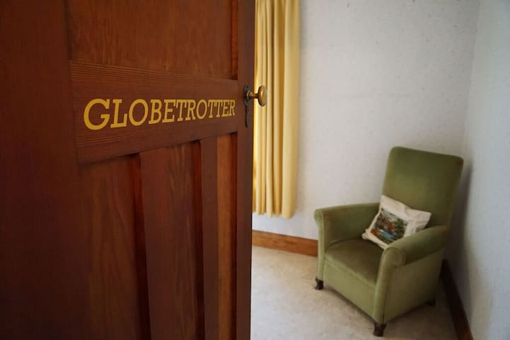 Globetrotter - Picton - House