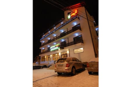 HOTEL NOBLESSE - Predeal - Bed & Breakfast