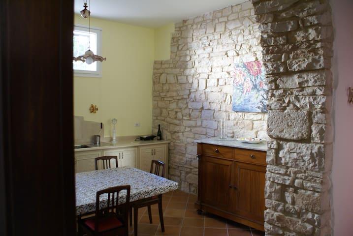 Casa nel centro storico - Cassano delle Murge - Lägenhet