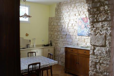 Casa nel centro storico - Cassano delle Murge - Apartemen