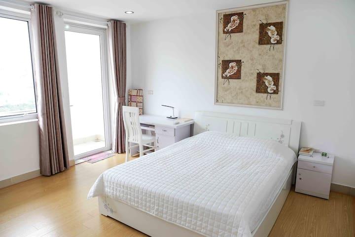 Merry Housing - Hanoi - Service appartement
