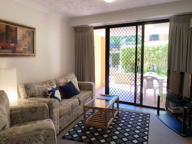 Special-FreeParking,Self-contained Unit,Beachside