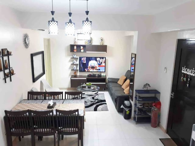 3BR Spacious &Cozy Place for Families wifi/netflix