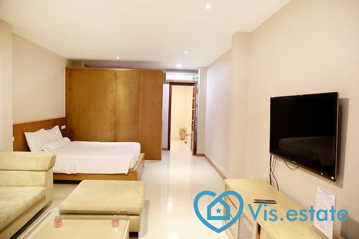 Amazing apartment at center of city - Ho Chi Minh City