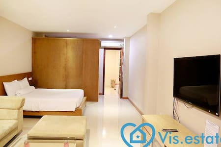 Amazing apartment at center of city - Ho-Chi-Minh-Stadt - Wohnung