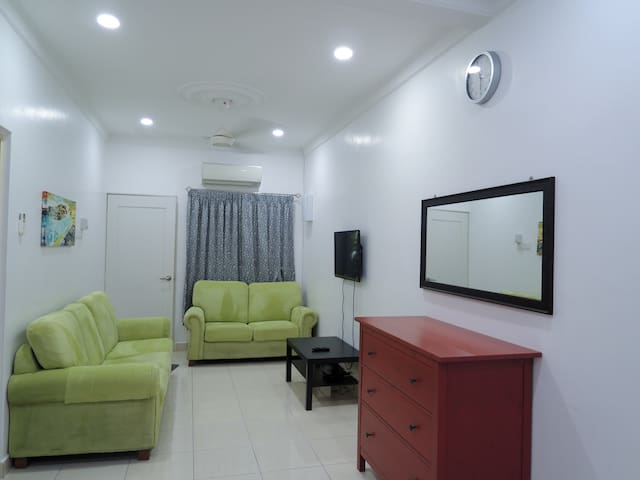 [Full AC + Sanitized] Casablanca Homestay Ipoh