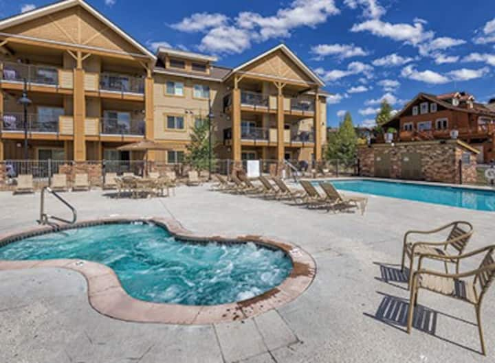 2bdm-Granby WM Resort-Rocky Mountain