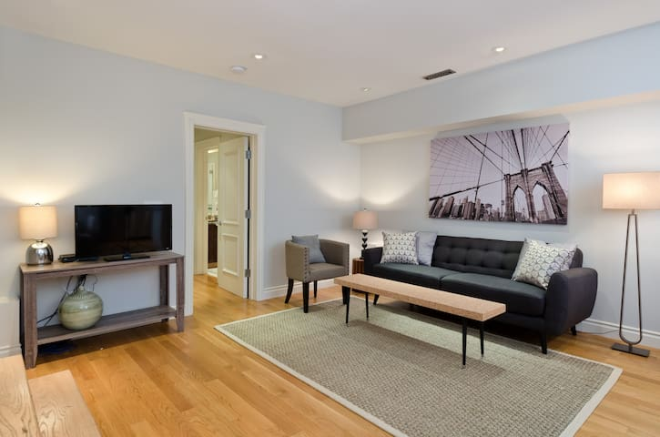 Pacific Heights Pied-à-terre