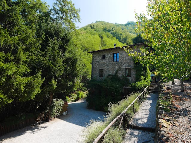 Beautiful holiday letting in Toscany